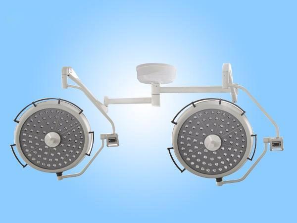 LED500/500无影灯(定焦)
