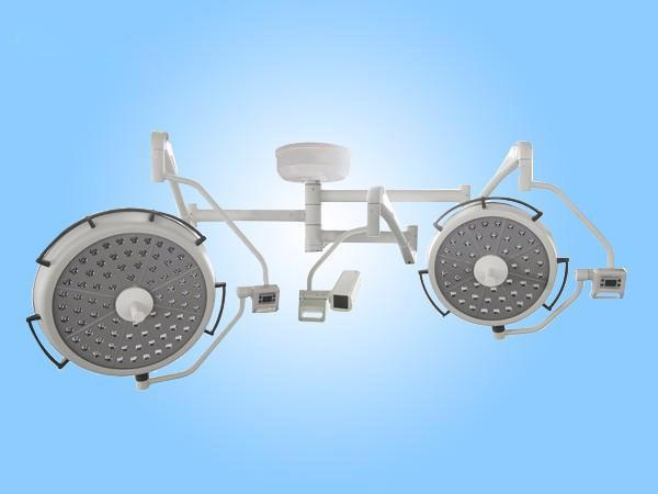 LED700/500外置摄像无影灯(调焦)