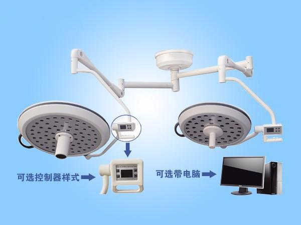 LED700/500内置摄像无影灯(定焦)