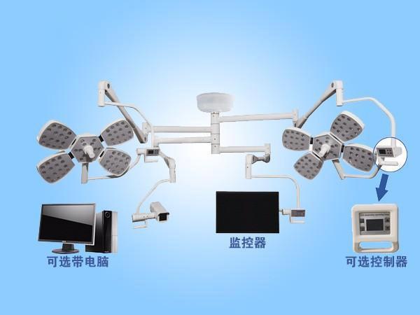 LED700/外置摄像无影灯(调焦)