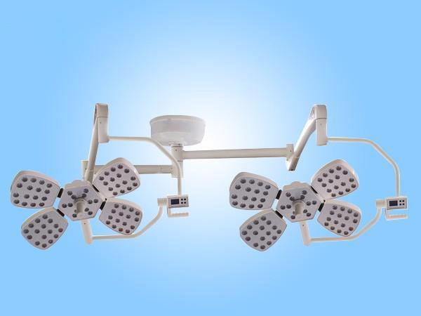 LED外置摄像无影灯(四瓣)